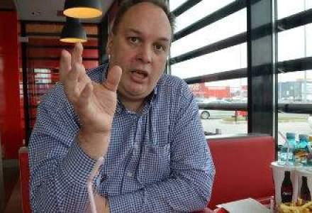 CEO Yum!: Unul din zece clienti va comanda online de la PizzaHut Delivery
