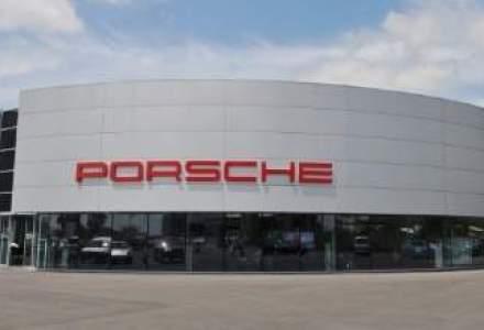 Porsche Pipera, afaceri de 15 mil. euro in primele 6 luni