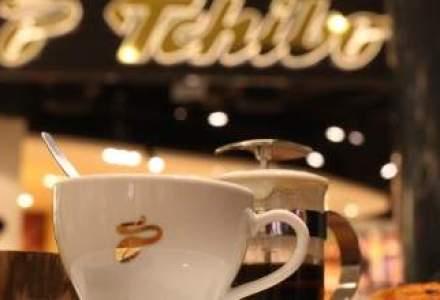 Tchibo aduce un concept nou pe piata cafenelelor: cum arata primul magazin din Romania