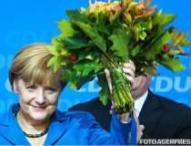 Merkel sustine ca a fost o...