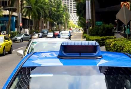 Taximetrist din Singapore, condamnat la închisoare pentru o postare pe Facebook despre Covid-19