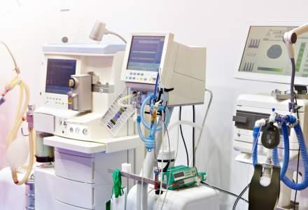 Primul ventilator românesc pentru salvarea pacienților Covid-19 a trecut de testul pe animale