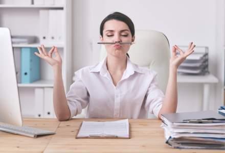 HPDI: Angajații marilor companii vor lucra de acasă circa 40% din timp, cel puțin până la finele lui 2020