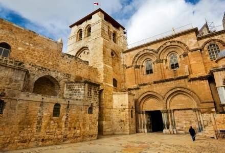 Unul dintre cele mai importante lăcașuri de cult din Israel s-a redeschis. Cum poți vizita