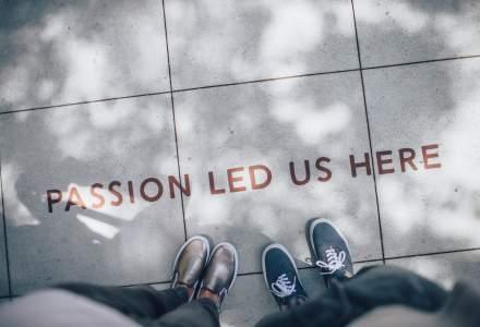 O echipă de studenți români a creat un proiect de promovare a afacerilor autohtone