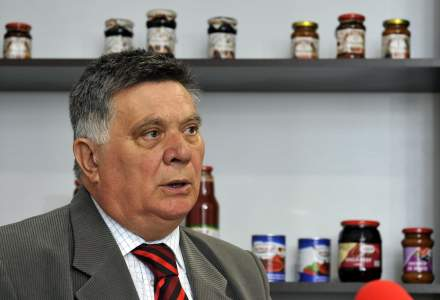 Aurel Tănase (OIPA): A crescut cererea de conserve de legume și fructe. Top 5 produse cumpărate