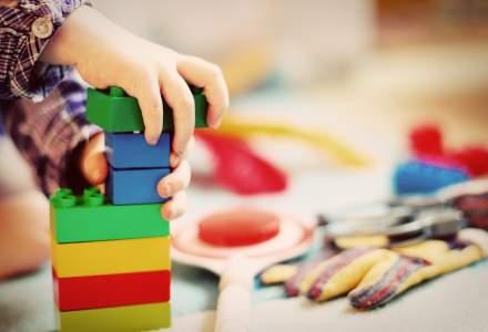 Retailul de jucării: Cum impulsionează închiderea școlilor și a grădinițelor vânzările de produse pentru copii