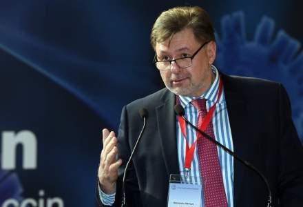 Alexandru Rafila: Vaccinarea copiilor, o prioritate. Haideţi să nu discutăm numai de vacanţe şi terase