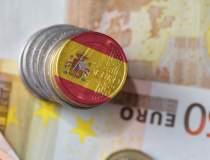 Bani din elicopter: Spania va...