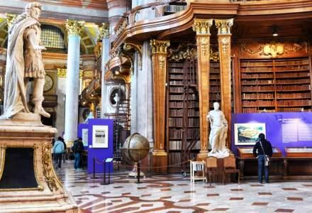Biblioteca Naţională a Austriei impune un regim de carantină pentru cărţile returnate