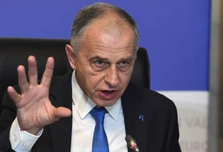 Mircea Geoană: NATO este cu toate radarele sus contra dezinformarilor venite din Est