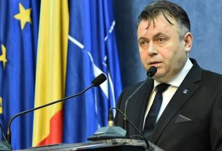 Ministrul Sănătății, Nelu Tătaru: condițiile în care s-ar putea reveni la restricții