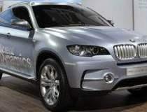 BMW lanseaza in Romania...