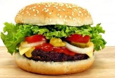 O tara cu multi obezi a introdus taxa fast-food
