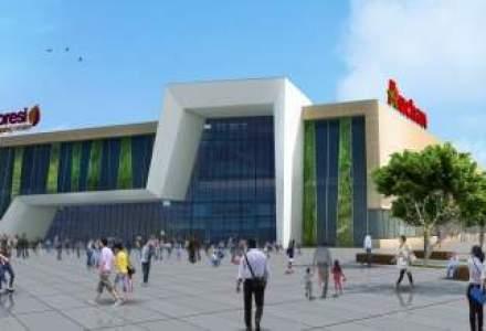 Inditex, primul chirias al proiectului Coresi din Brasov, a inchiriat 6.000 mp si isi deschide 6 magazine
