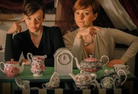 Arte frumoase si povesti: doua surori fac zeci de mii de euro si vor sa se extinda in strainatate prin vanzarea de obiecte de lux