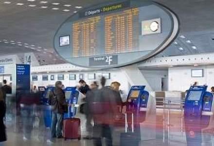 Cum arata unul dintre cele mai aglomerate aeroporturi europene dupa investitii de peste jumatate de MLD. euro