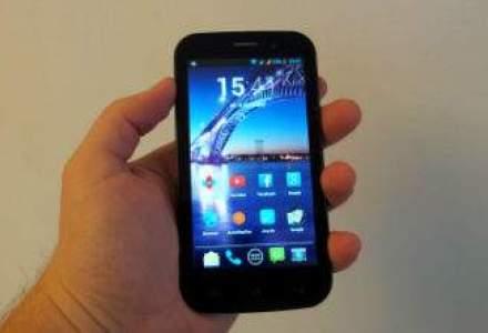 Smartphone-ul Evolio Happy: te va face sau nu sa zambesti?