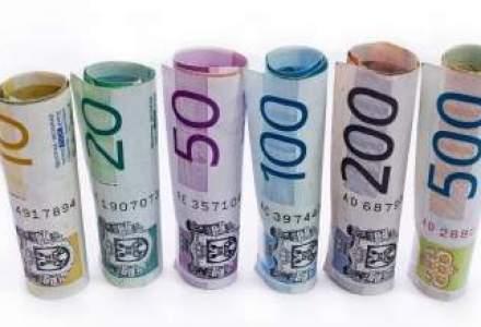 Test de STRES: ce s-ar intampla cu bancile daca leul ar pierde 20% din valoare