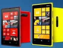 Vanzarile Nokia Lumia au...