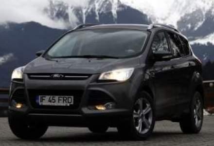 Cum arata planul Ford pentru a reduce costurile de productie