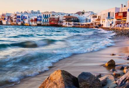 Grecia va permite mai multe zboruri de pasageri din UE cu începere de la 15 iunie