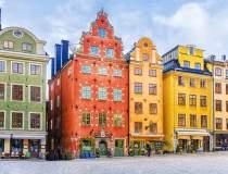 Suedia, ţara care a ales să...