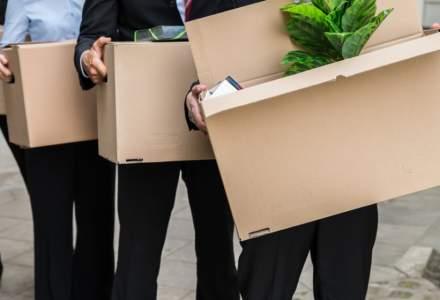 Numărul firmelor care şi-au suspendat activitatea a scăzut cu aproape 40%, în primele patru luni (ONRC)