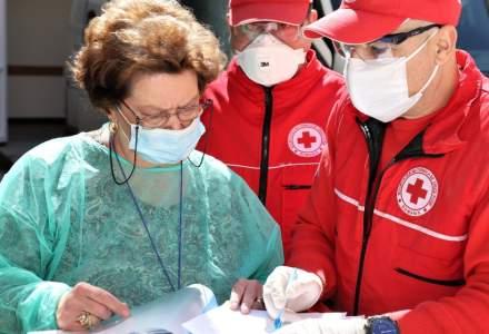Directorul Crucii Roşii Neamţ, diagnosticat cu coronavirus, a murit la 64 de ani