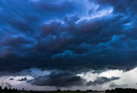 Prognoza meteo | Vara începe cu ploi torențiale, vijelii și grindină în întreaga țară