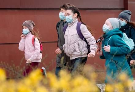 Coaliția pentru Educație: ce riscuri pot apărea odată cu întoarcerea copiilor în școli, pe 2 iunie
