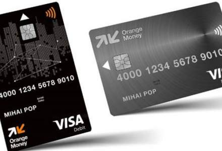 Negrescu, Orange Money: Vrem să avem un serviciu 100% digital până la finalul acestui an