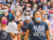 Protestele din Statele Unite...