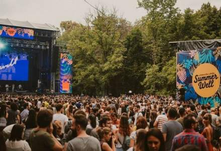 Un alt mare festival de muzică se anulează din cauza pandemiei. Summer Well se reprogramează pe 14-15 august 2021
