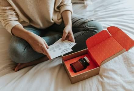 Farmaciile Sensiblu livrează produsele acasă în maximum 60 de minute prin platforma Tazz by eMAG
