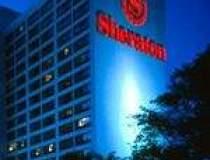 Primul hotel Sheraton din...