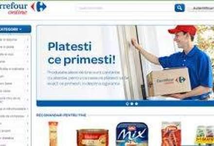 Butufei, Carrefour: Pe online nu vindem produse, vindem timp. Clientii se reintorc pe site in proportie de peste 52%