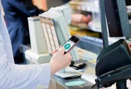"""Mobilul devine un instrument foarte puternic in mana clientului de banking. Va """"elimina"""" interactiunea de la ghiseu?"""
