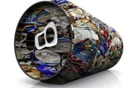 Compania de reciclare care spera la o crestere a afacerilor la 140 de milioane de euro