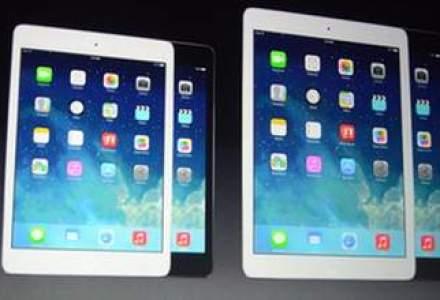 Apple a lansat noua generatie de tablete iPad: cum arata si ce imbunatatiri aduc iPad Air si iPad mini 2 [FOTO]
