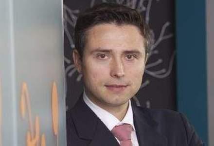 Bogdan Prajisteanu pleaca de la MEC ca sa isi termine studiile la Harvard Business School
