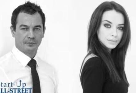 Razvan Valceanu, ex Bitdefender, vrea sa vanda camasi de 100.000 de euro in primul an. Din 2014 se extinde in strainatate