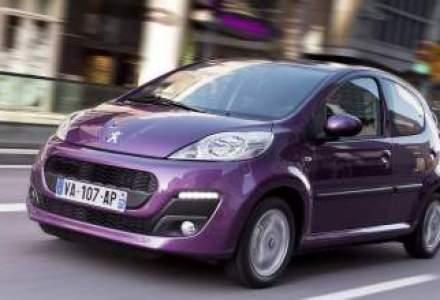 Peugeot ar putea rupe alianta cu GM