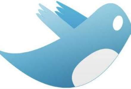 Twitter a luat un credit de 1 miliard de dolari, inainte de listarea la bursa