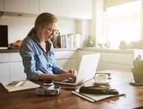 Țintești la un job de acasă?...