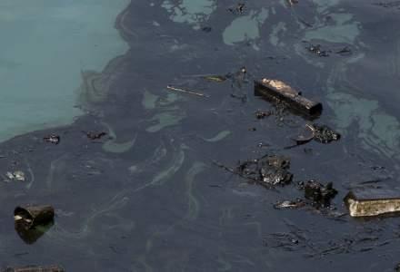 Rusia: Poluare gravă în Arctica