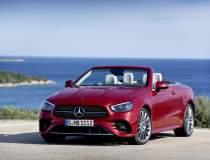 Mercedes-Benz Clasa E Coupe...