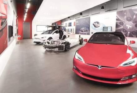 O nouă reprezentanță Tesla, la 600 km de România