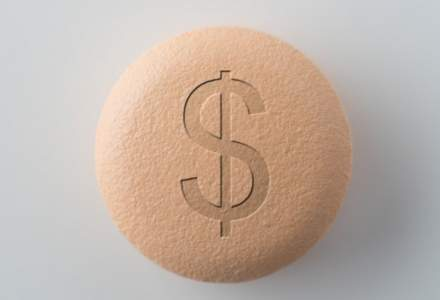 Pfizer investește 500 milioane de dolari în mai multe companii mici și medii de biotehnologie