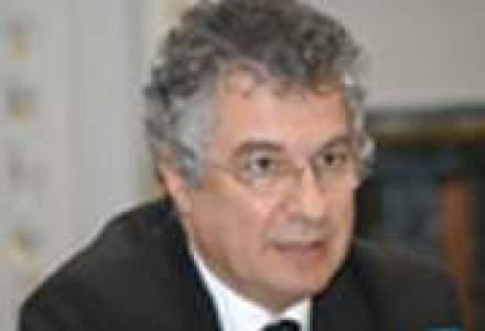 Septimiu Stoica: In 2009, BRM se va axa pe piata consumatorilor mici si mijlocii